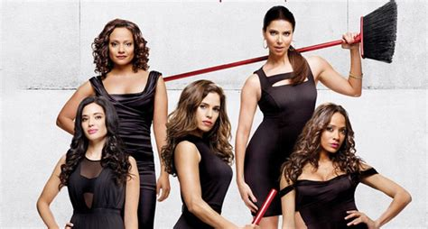 Cast Of Devious Maids: How Much Are They Worth? - Fame10