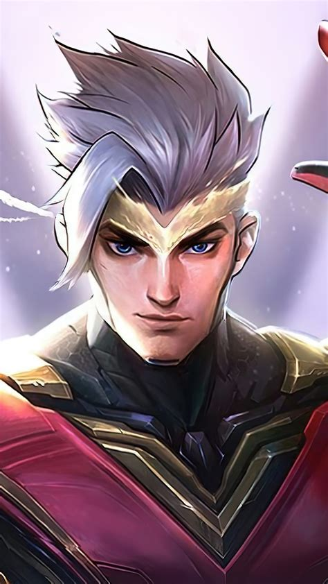 Wallpaper HD Chou Skin Edition Mobile Legends For PC and