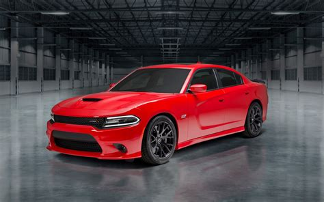 2018 Dodge Charger Super Scat Pack Wallpapers   HD
