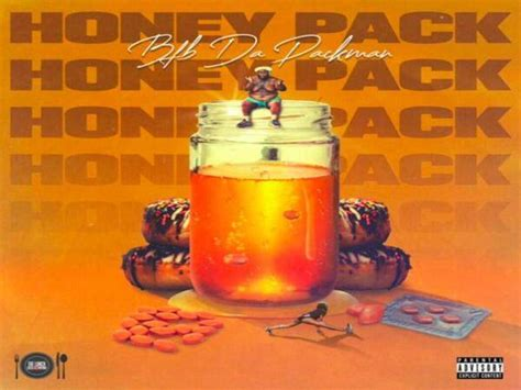 Bfb Da Packman Sweetens The Pot On 'Honey Pack' | HipHopDX