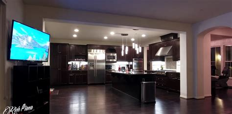 5%ER CRIBS - TAKE A TOUR OF RICH PIANA'S HOUSE IN