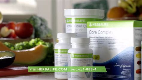 Herbalife, A Global Nutrition Company - YouTube
